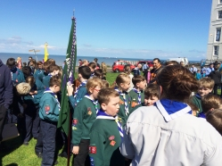 Cubs & Scouts