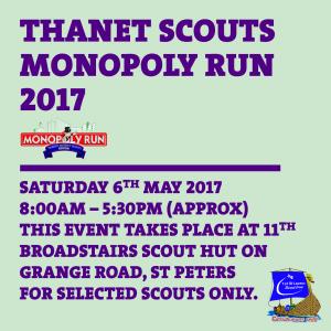 District Monopoly Run 2017 Facebook