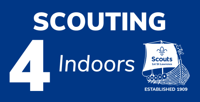 Scouting 4 Indoors Logo