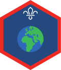 World Challenge Award Scouts